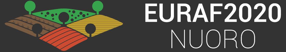 Euraf 2020 Logo